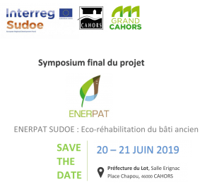 ENERPAT, Evento final, Grand Cahors (FR)