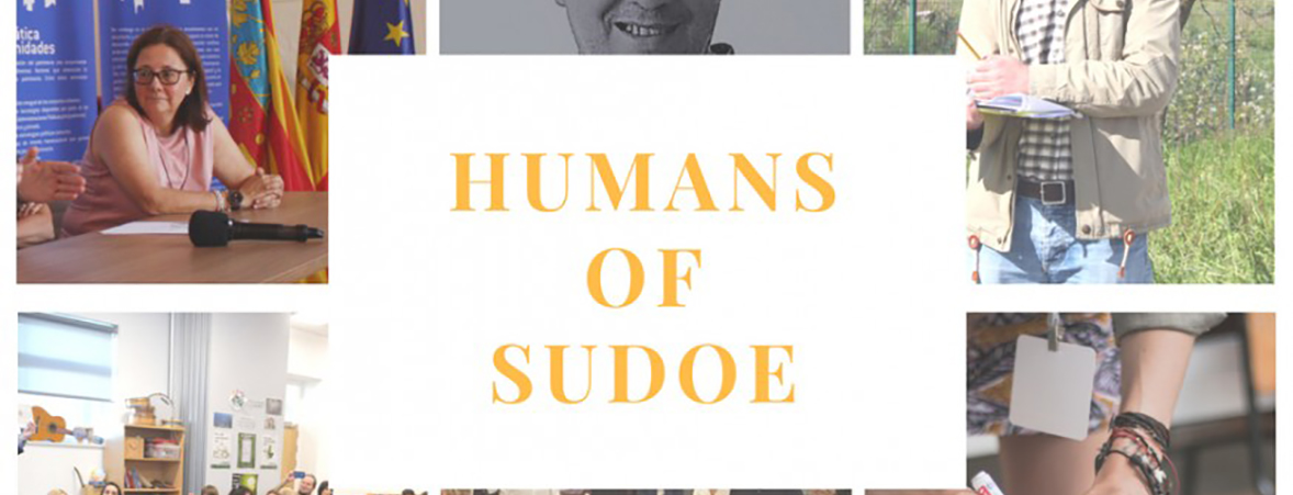 Humans Of Sudoe